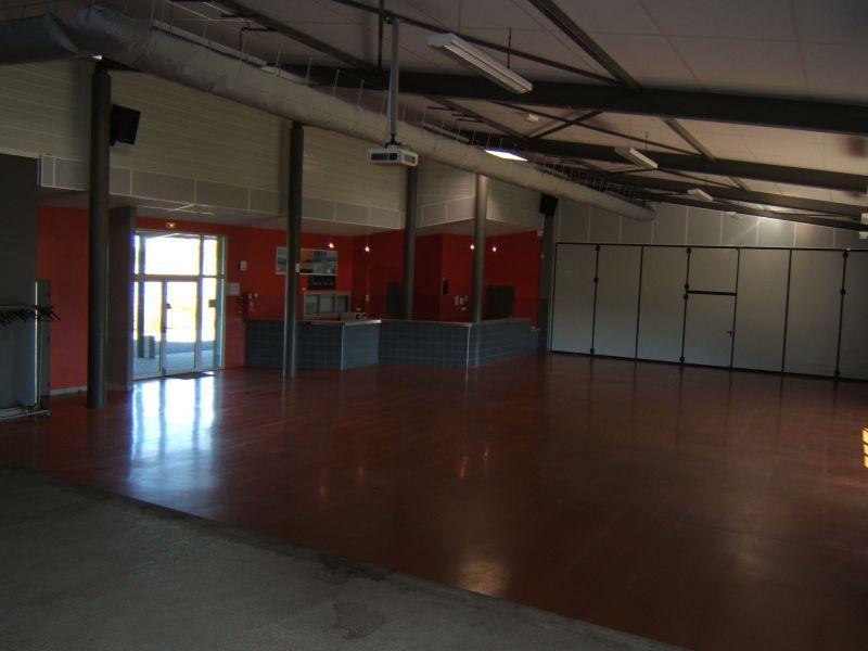Salle Adour